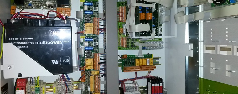 Elektrotechnik/Elektronik