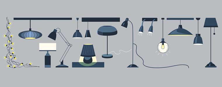 Lichttechnik und Leuchten