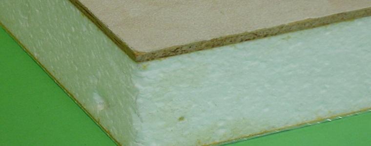 Sandwichelmente (Div. Deck- und Kernschichten)