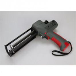 Akku-Kleber-Auspresspistole für 200 ml Doppelkammerkartuschen - win powmax ncg36