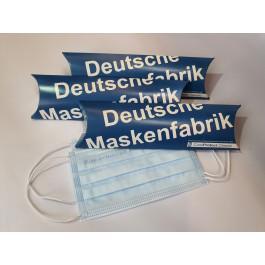 Mund-Nasen-Schutzmaske - Deutsche Maskenfabrik