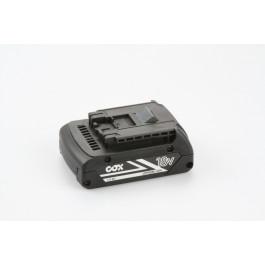 Akkupistole Electraflow MR 200 für Sulzer Mixpac DM 200