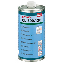 1-K dauerelastischer Hybrid-Klebstoff - COSMO HD-100.402
