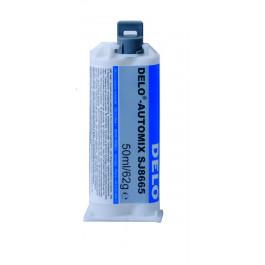 2-K Epoxidharz-Kleber