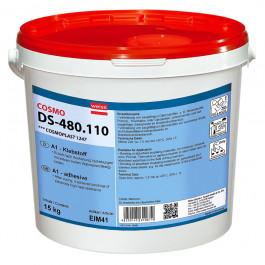 schwer entflammbarer A1 Wasserglas Klebstoff - COSMO DS-480.110