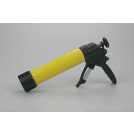 Kartuschenpistole Pro 2000 - schwarz