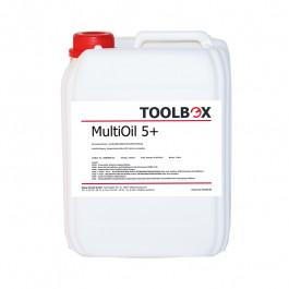 Multifunktions Öl