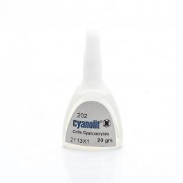 Sekundenkleber Cyanacrylat