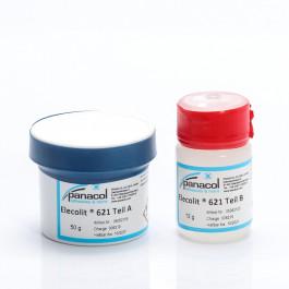 2 K Epoxidharz Kleber