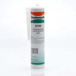 1 K Hybrid Kleber Silanmodifiziertes Polymer