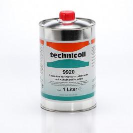 Nasskleber, Acrylatklebstoff für Kunststoffe und Metall - technicoll 8008