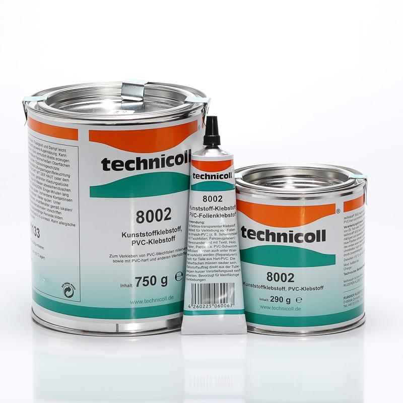 Lieblings technicoll 8002 Spezial-PVC-Folienkleber | Onlineshop &QC_59