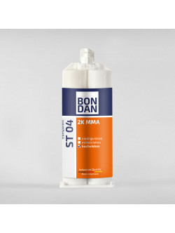 Bondan ST04