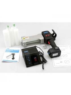 2-K Akkupistole Cox Powerpush 7000-400M-Kit
