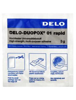 DELO-DUOPOX® 01 rapid