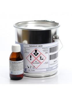 helmitin® 14030 + swift®hardener 9502 (Neutral 49502)
