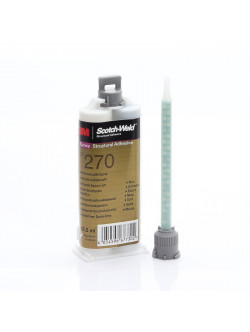 Scotch-Weld DP 270 schwarz (Vergussmasse) (3M)