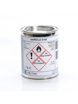 swift®col 2142 (Helmipur 15142/2 spritzfähig)