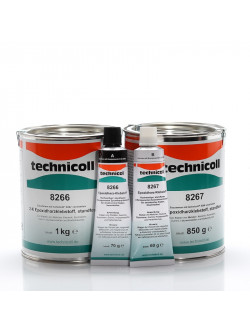 technicoll® 8266/67