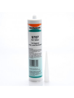 technicoll® 9707 RLT Silber