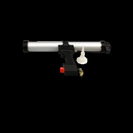 Airflow 2 für Folienbeutel bis 600 ml