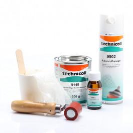 Cabrioverdeck Reparatur-Set