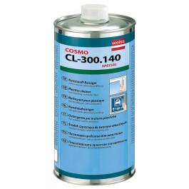 Reiniger für die Oberflächen von Folienkaschierungen - COSMO CL-300.140