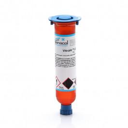 UV härtender Epoxidharz Kleber