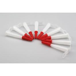 WDC 07 P Clipdüse für Kunststoffkartusche