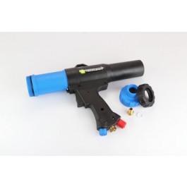 Teleskop-Multifunktions-Pistole