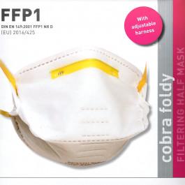 FFP1 Staubschutzmaske